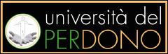 Università del Perdono Logo