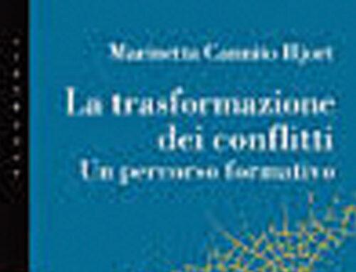 Bibliografia: La trasformazione dei conflitti